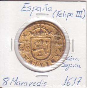 felipe iii cobre