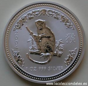 1 dolar 2004 Australia