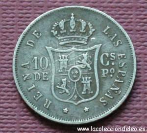 10 cent peso