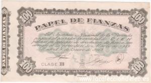 100 fianzas 1968