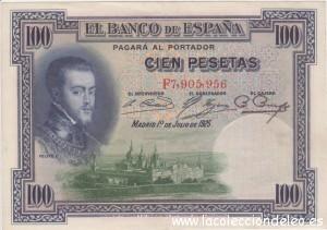 100 pesetas 1935_1530x1080