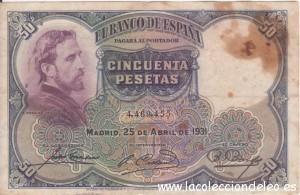 50 pesetas 1931_1660x1080