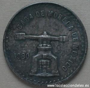 onza mexico 1980 1