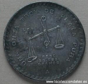 onza mexico 1980 tras 1